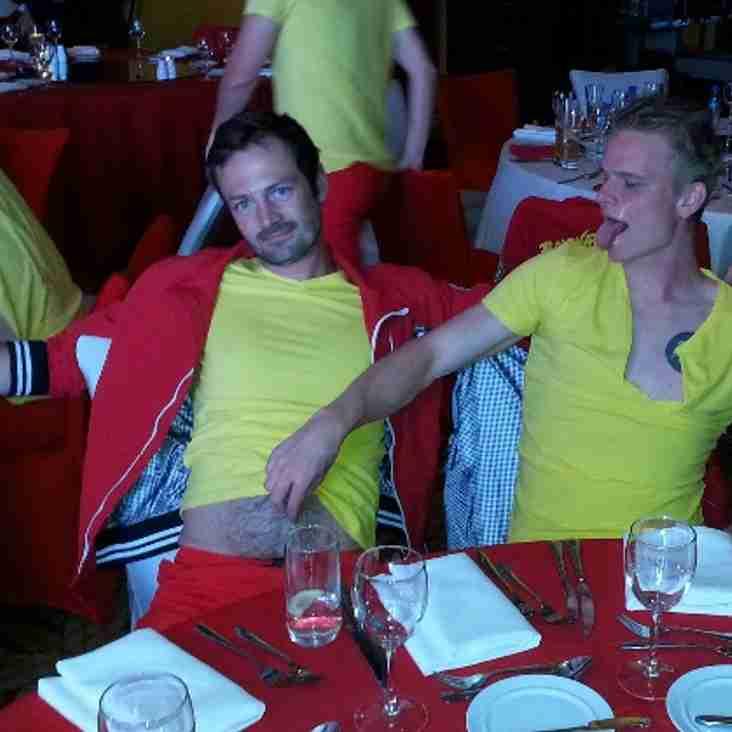 The flee bombs Nordea Futsal Vikings to 2nd spot