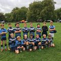 Supermarine vs. Newbury U11