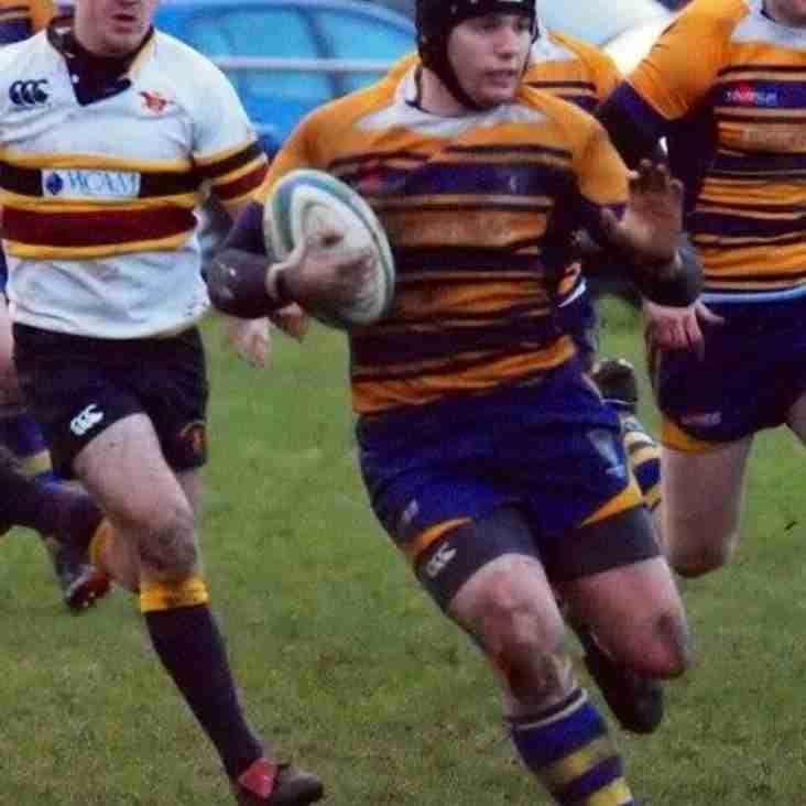 1st XV Selection v Tunbridge Wells (Saturday 16th Jan)