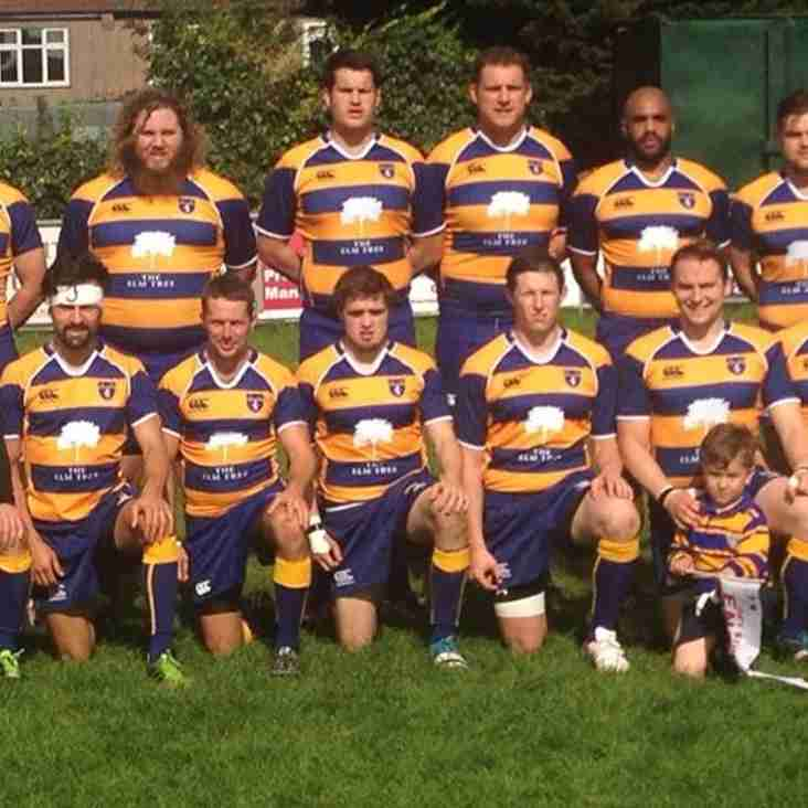 1st XV v Deal and Bettes  (3pm KO)