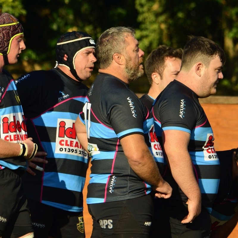 Withycombe Romp to Bonus Point Victory