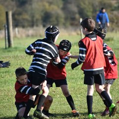 Chinnor RFC U9 v High Wycombe RFC