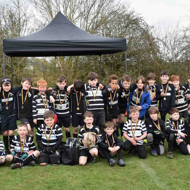 Chinnor RFC U10