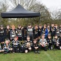 Aylesbury RFC Minis Festival vs. Chinnor RFC