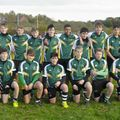 Trentham U15s lose to Tamworth County Cup Final 15 - 34