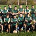 Trentham U16 finish season on a High