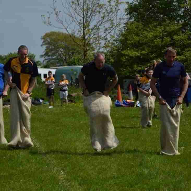 Strathaven RFC Family Day