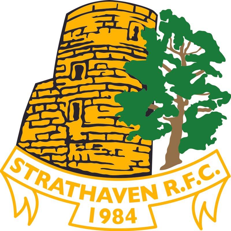 Strathaven RFC Stag Dinner