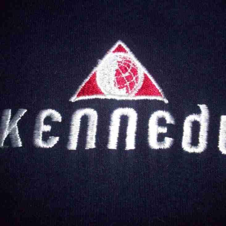 Steve Kennedy tells us why he supports Beckenham Ladies.