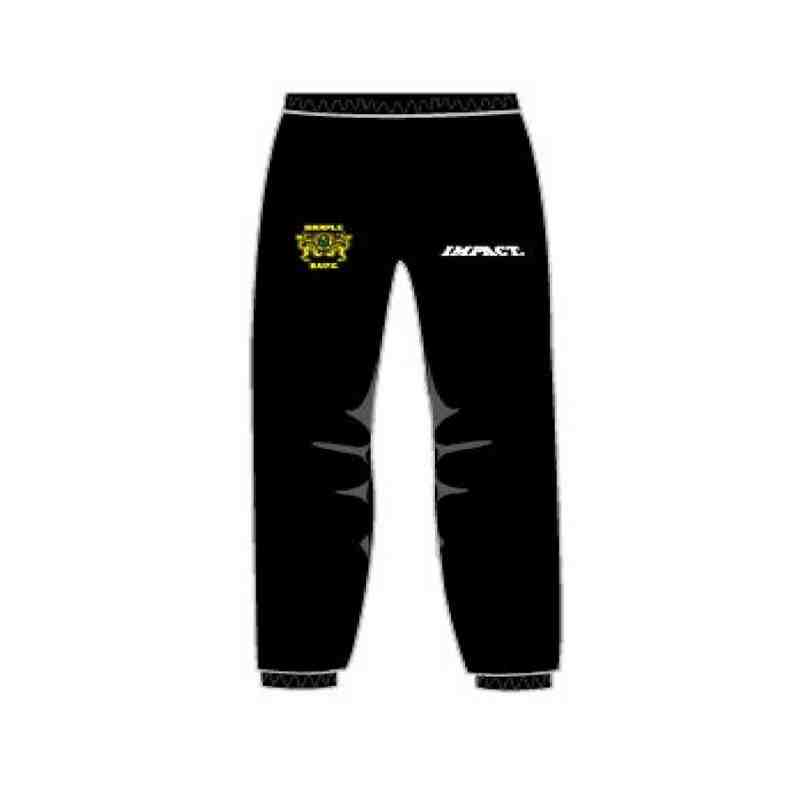 TRAINING TRACKSUIT PANTS