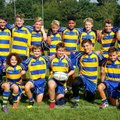 Under 14's lose to Southmead 10 - 7