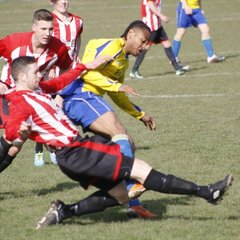 Whitchurch (A) 29/03/14