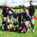 Saffron Walden RFC vs. No Training - Half Term Break