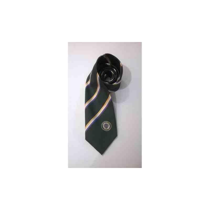 SWRFC Club Tie