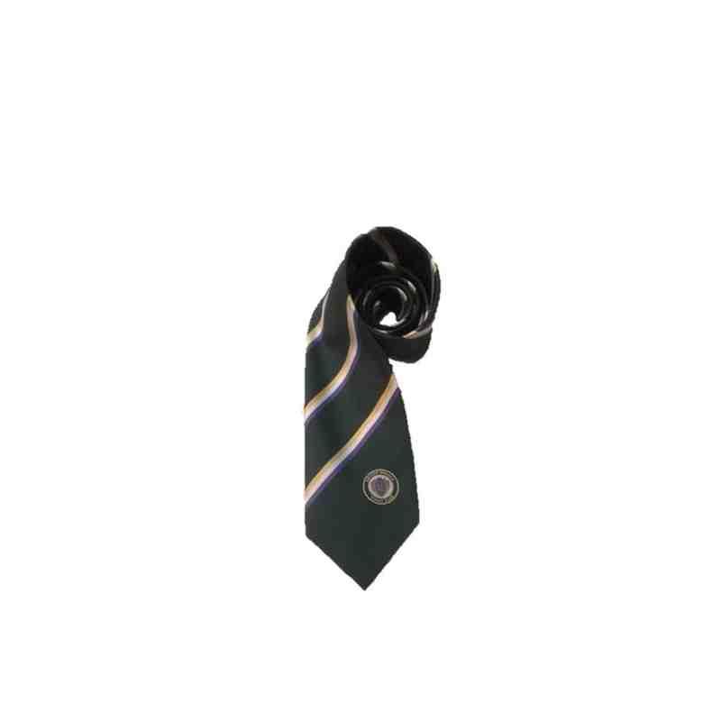 SWRFC - Club Tie