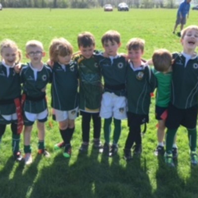 U7 Mini Festival hosted by SWRFC