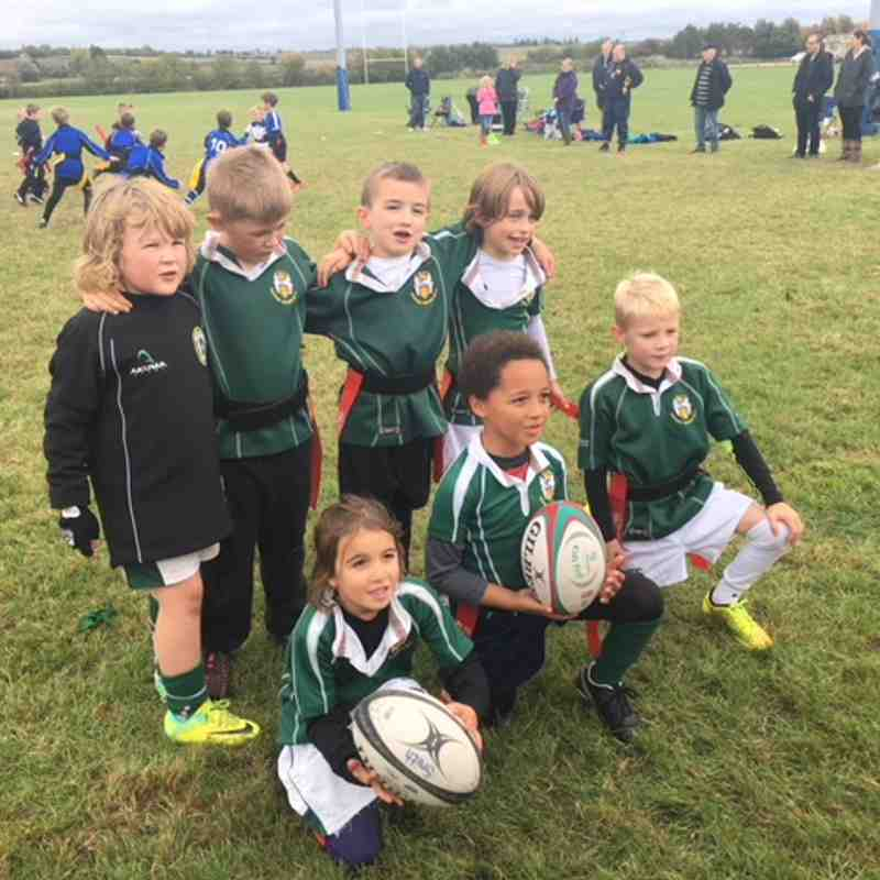 U7 Cambridge Development  at St Ives