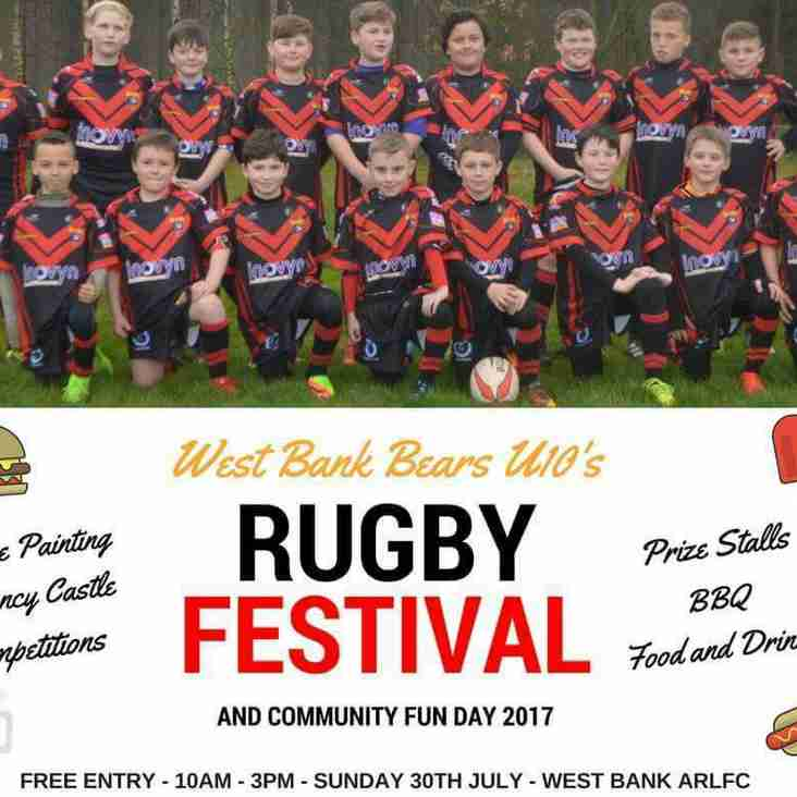 Festival of Rugby League