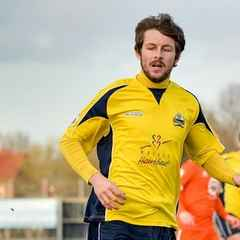 Wooden the hero as Boro' snatch last gasp draw at Wealdstone