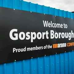 Gosport Borough Independent Supporters Club ready to go live