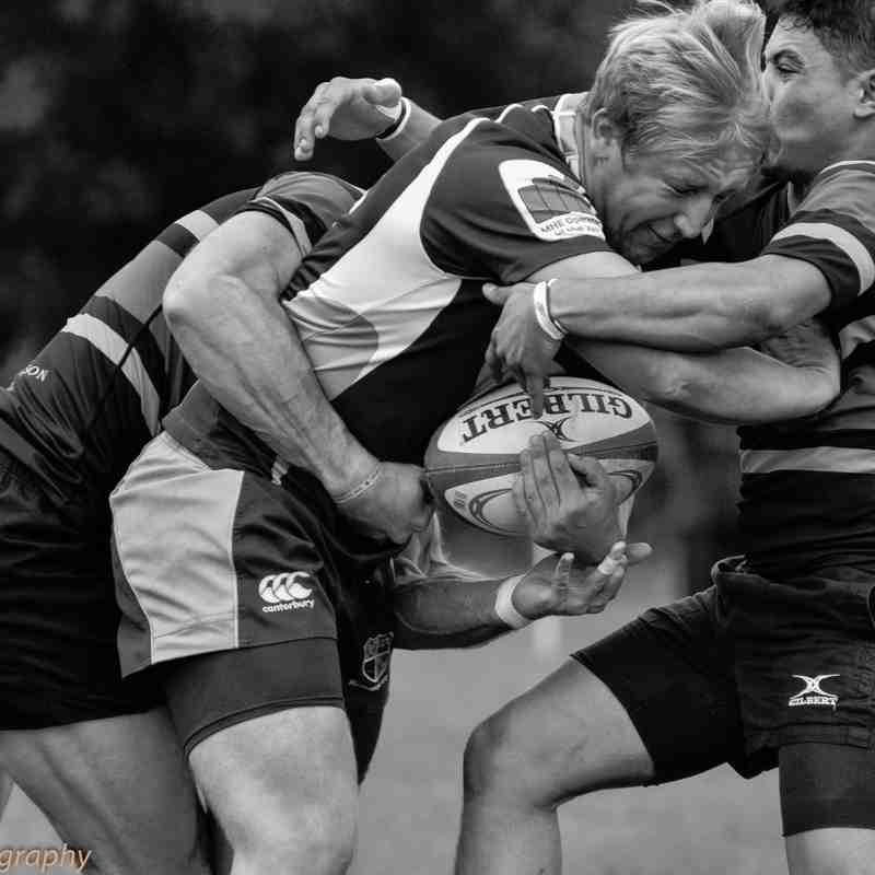 Melbourne 1st XV v West Bridgford 1st XV - 17th September 2016