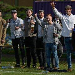 Stourbridge v Melbourne 1st XV - 23 September 2017