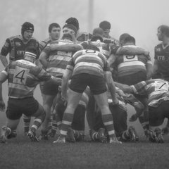 Lutterworth v Melbourne 1st XV - 2 December 2017