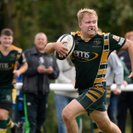 Melbourne Muster to Gain First Win