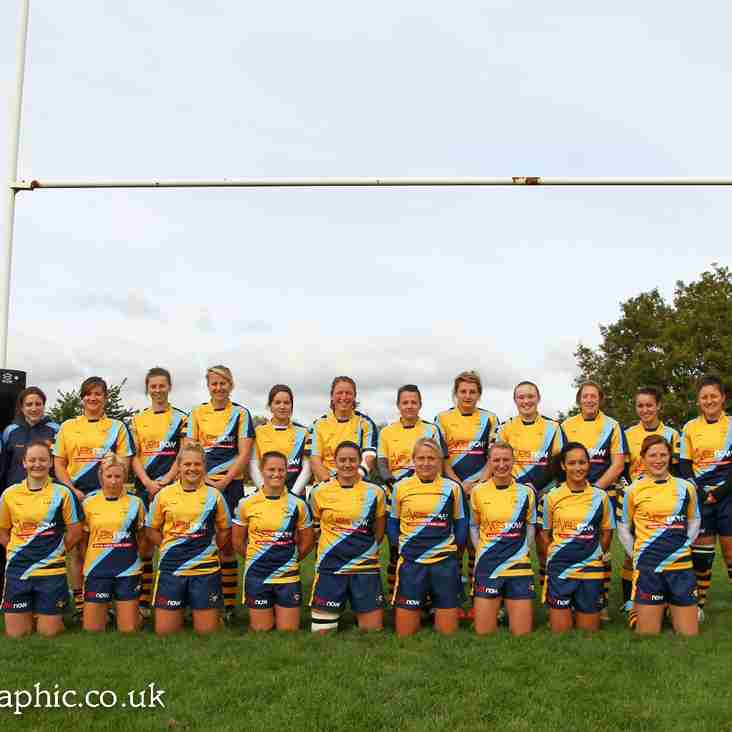 Fundraising starts for Worcester Ladies