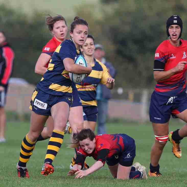 Worcester player shortlisted for Women's Premiership Player of the Year Award