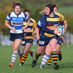 Worcester's impressive form continues with a convincing win over DMP Sharks