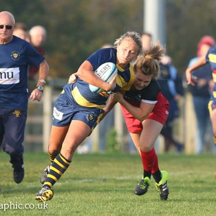 Worcester make Saracens fight all the way for their Victory