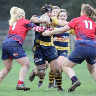 A hat trick of hat tricks boosts the point's difference for Worcester