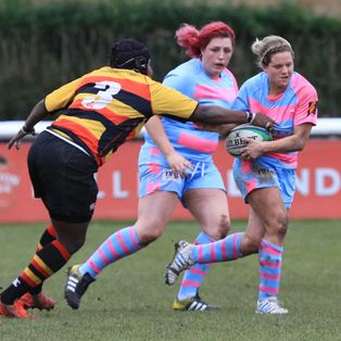 Worcester disappointed to lose in the last play of the game at Premier Champions Richmond