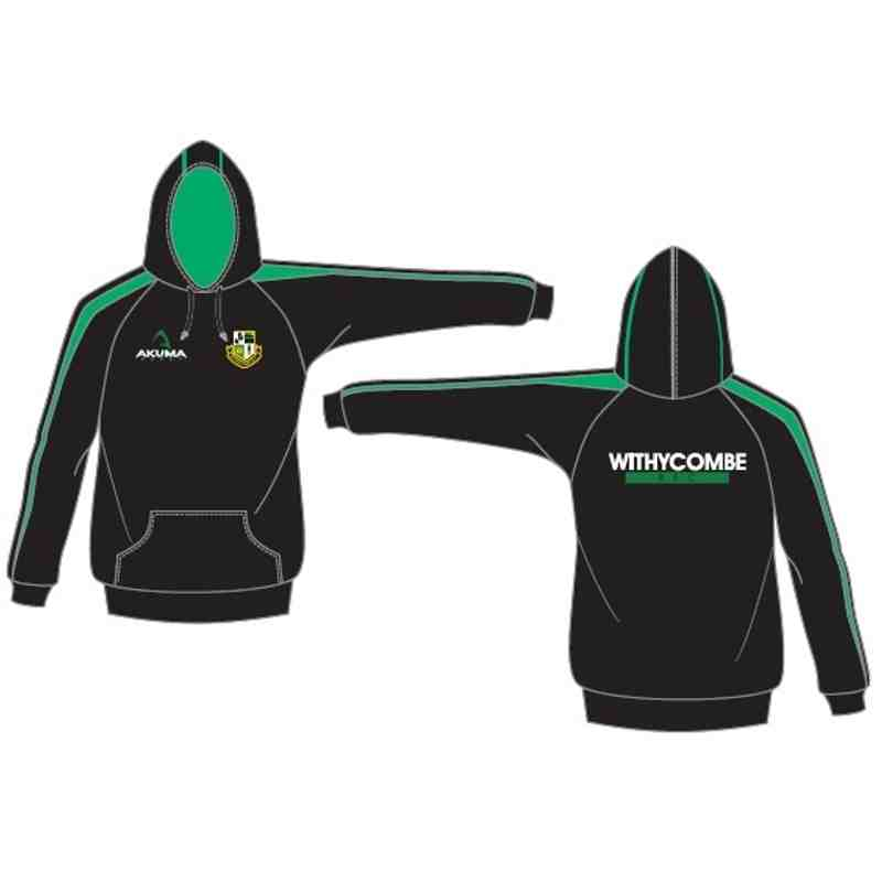 Adult Withycombe Hoodie