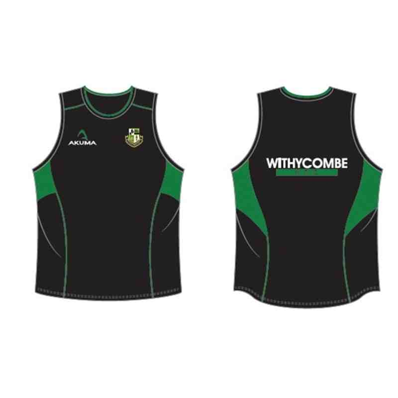 Adult Withycombe Tech Vest