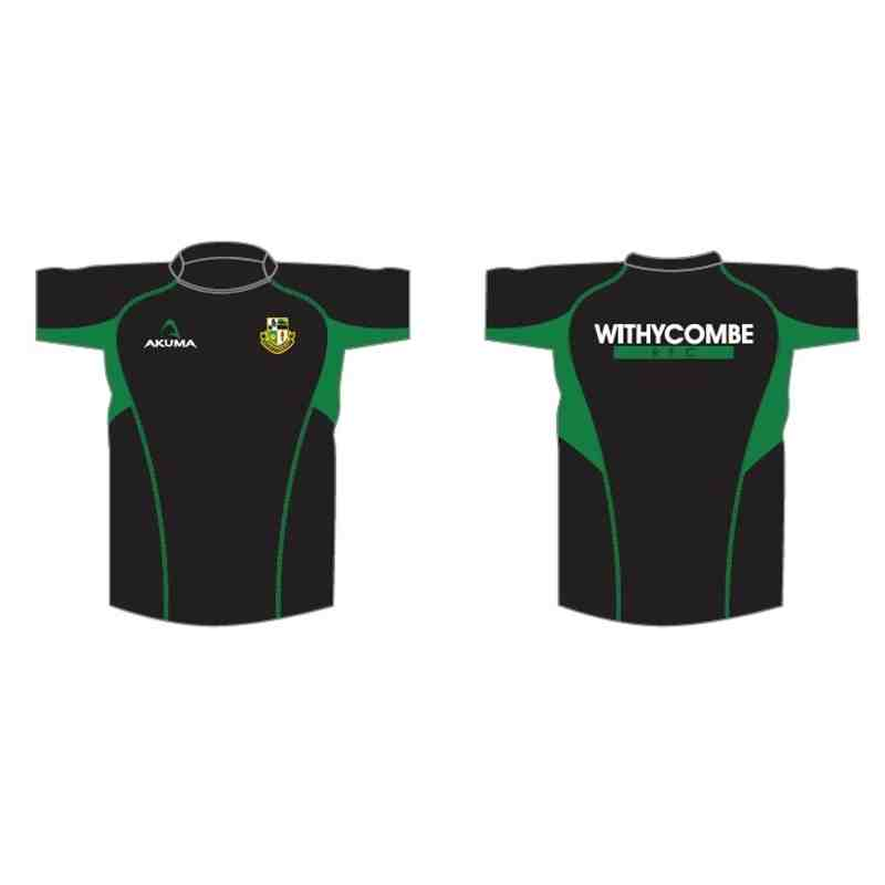 Junior Withycombe Tech Tee