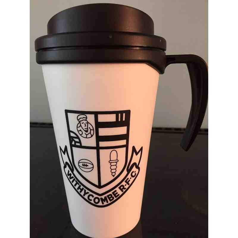 SALE SALE SALE Withycombe Thermal Mug