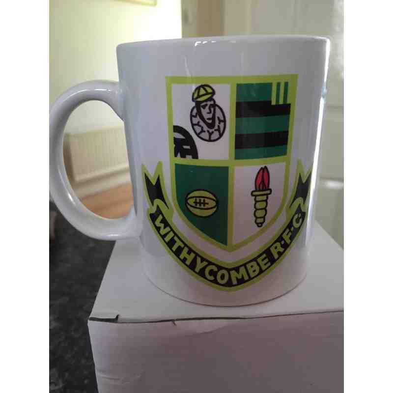SALE SALE SALE Withycombe Mug