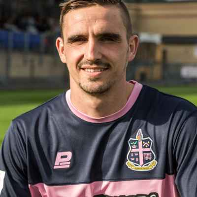 Danny Waldren