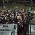 THIS WEEKEND'S MATCH PREVIEW – BILLERICAY TOWN (HOME) 3.00 PM KICK-OFF