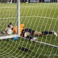 Whyteleafe 6 - 1 Dulwich Hamlet XI, 1st August 2017 (pre-season friendly)