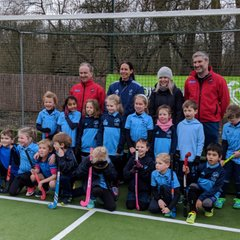Marlow Hockey Club