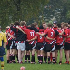 Skipton U16's Comedy Club Vs Blackburn