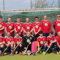 Nottingham 4 vs. Coalville Town Hockey Club