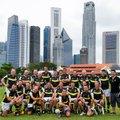 SCC GROWLERS beat Singapore Japanese 31 - 10