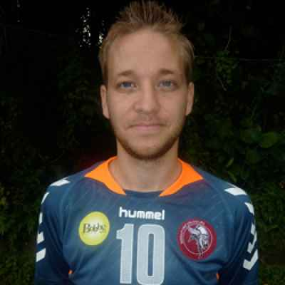 Thomas Sorensen