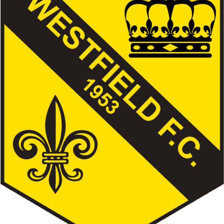 New Westfield FC Website Launches
