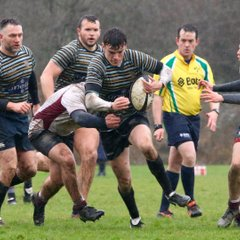 OWRFC v Kingston - 10/2/2018