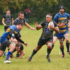 OWRFC v Chipstead - 6/10/2018